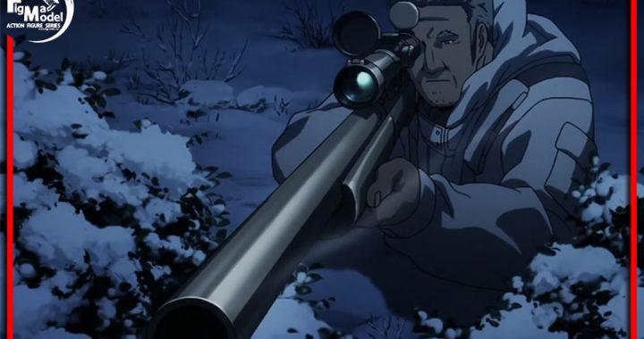 10 ตัวละครอนิเมะ ที่ใช้อาวุธปืน ได้เท่ที่สุด ในสายตาแฟนๆ