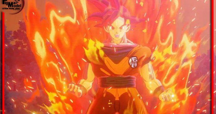 Bandai เปิดตัวอย่าง DLC ตอนแรกของ Dragon Ball Z: Kakarot มาให้แฟนๆ ได้ชมกันแล้ว