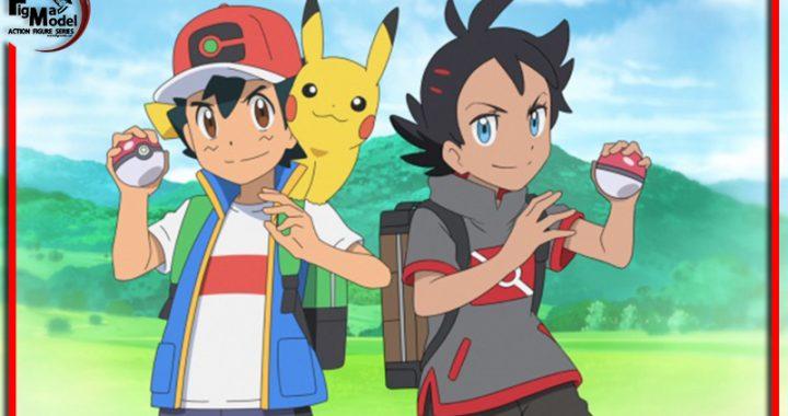 โปเกมอน เจอร์นีย์ เตรียมตัวปล่อย Pokemon ภาคใหม่ล่าสุด 4 ตอนรวดให้ดูผ่านทาง TrueID