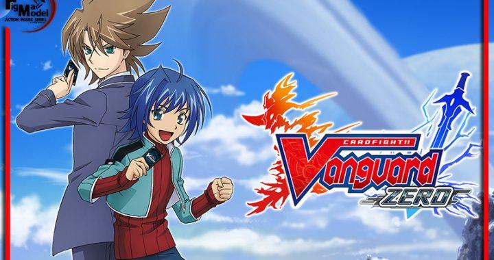 เกมมือถือ Vanguard ZERO เปิดให้บริการในเวอร์ชั่นภาษาอังกฤษแล้ว