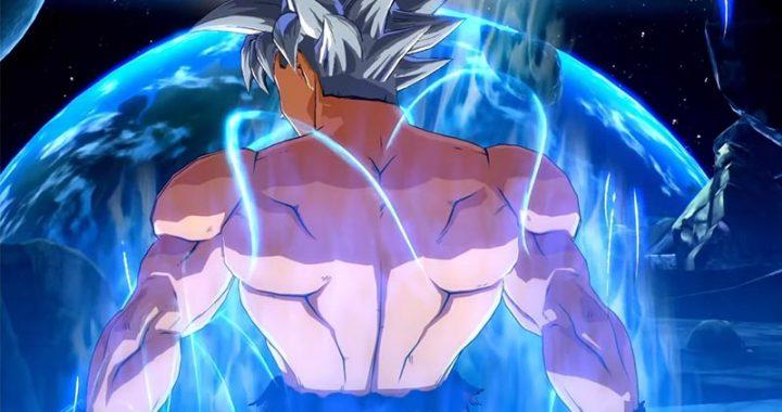 Dragon Ball FighterZ เตรียมเผยตัวอย่างใหม่ของ Goku Ultra Instinct (ชมคลิป)