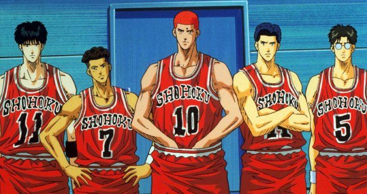 """เปิดประวัติตัวละคร จากทีม Shohoku ในอนิเมะ เรื่อง """"Slamdunk สแลมดั๊งค์"""""""