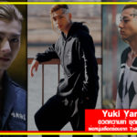 ยูคิ ยามาดะ (Yuki Yamada) นักแสดงหนุ่ม อวดความเท่ ชุดคอสเพลย์ พ่อหนุ่มเลือดร้อนจาก Tokyo Revengers